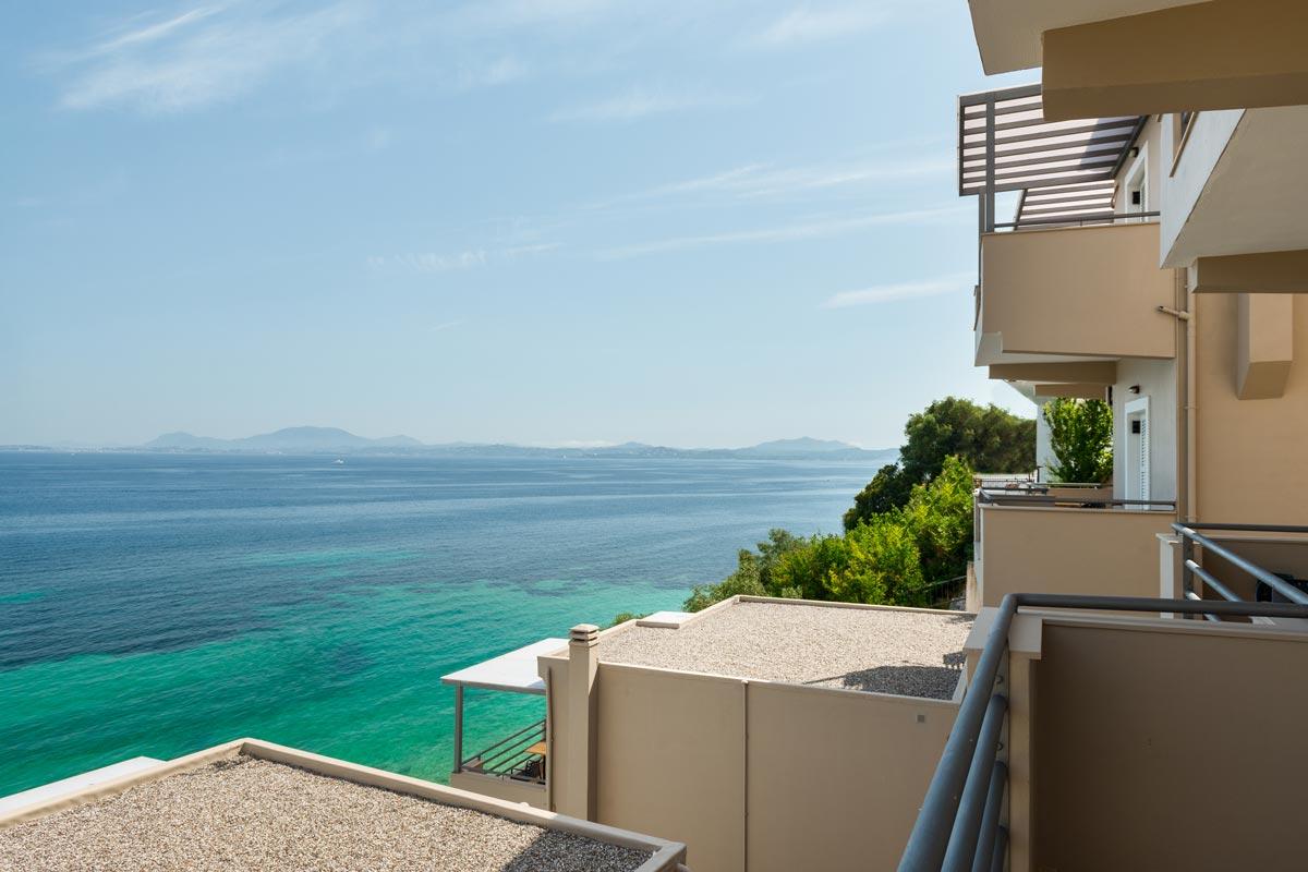 glyfa beach front villas barbati corfu 18