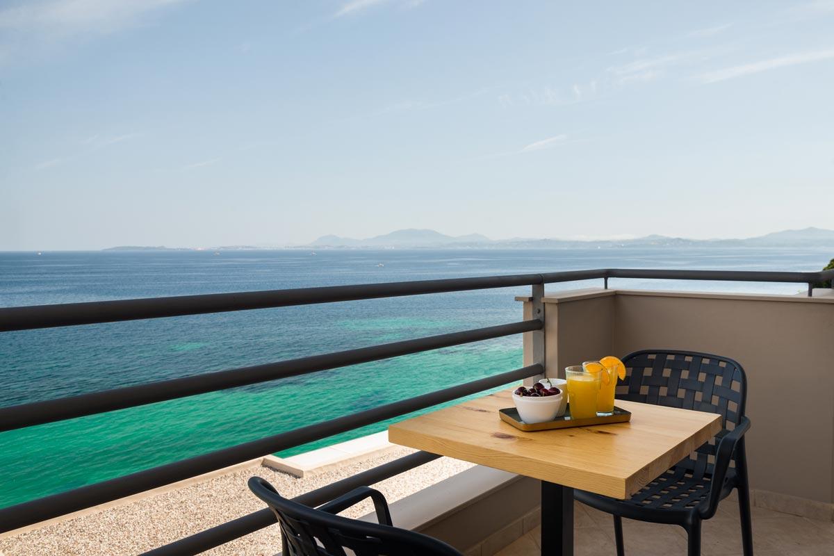 glyfa beach front villas barbati corfu 21